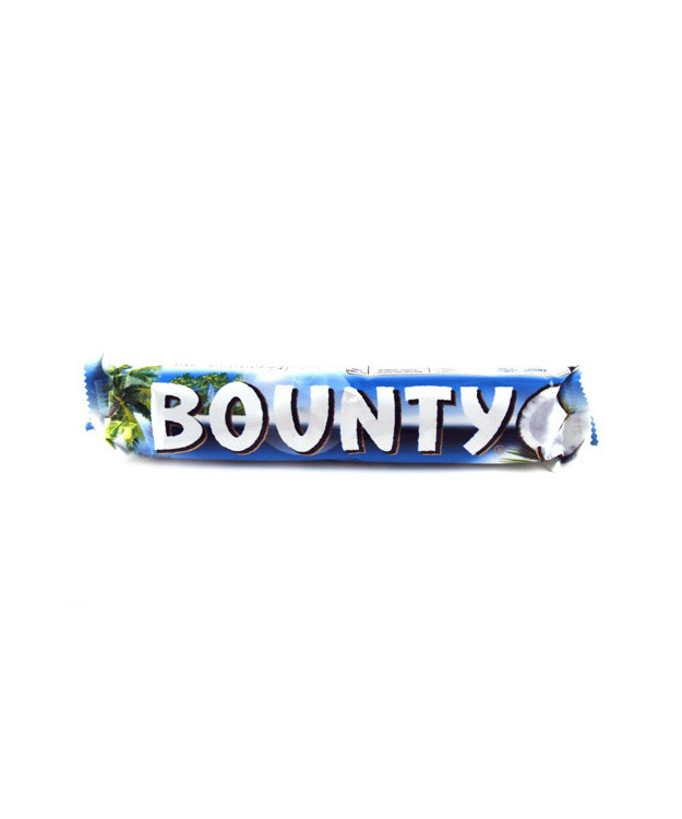 Mars Bounty Milk