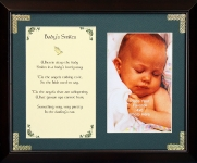 Baby Smiles - 8x10 Photo Blessing