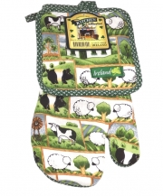 51809-irish-countryside-2-piece-oven-mitt-potholder-kitchen-set