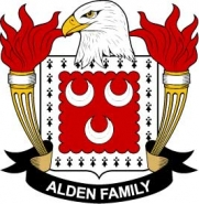 America/A/Alden-Crest-Coat-of-Arms