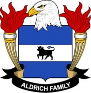 America/A/Aldrich-Crest-Coat-of-Arms