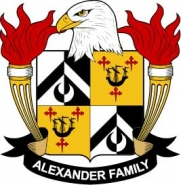 America/A/Alexander-Crest-Coat-of-Arms