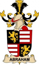 Austria/A/Abraham-Crest-Coat-of-Arms