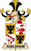 Austria/A/Adelsheim-Crest-Coat-of-Arms