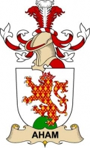 Austria/A/Aham-Crest-Coat-of-Arms
