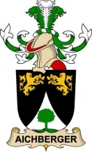 Austria/A/Aichberger-Crest-Coat-of-Arms
