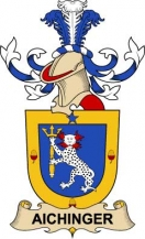 Austria/A/Aichinger-Crest-Coat-of-Arms