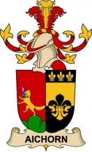 Austria/A/Aichorn-Crest-Coat-of-Arms