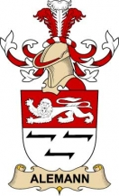 Austria/A/Alemann-Crest-Coat-of-Arms