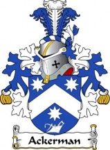 Dutch/A/Ackerman-Crest-Coat-of-Arms