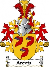 Dutch/A/Arents-Crest-Coat-of-Arms