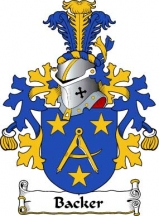 Dutch/B/Backer-Crest-Coat-of-Arms