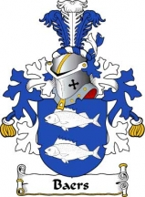 Dutch/B/Baers-Crest-Coat-of-Arms