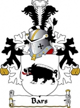 Dutch/B/Bars-Crest-Coat-of-Arms