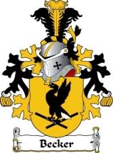 Dutch/B/Becker-Crest-Coat-of-Arms