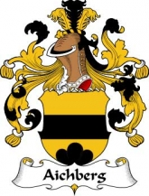 German/A/Aichberg-Crest-Coat-of-Arms