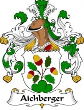 German/A/Aichberger-Crest-Coat-of-Arms