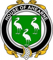 House-of-Ireland/A/Ahearne-(Aherne)-Crest-Coat-of-Arms