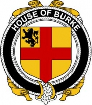 House-of-Ireland/B/Burke-Crest-Coat-Of-Arms