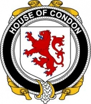 House-of-Ireland/C/Condon-Crest-Coat-Of-Arms
