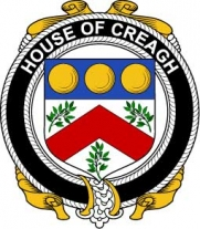 House-of-Ireland/C/Creagh-Crest-Coat-Of-Arms