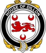 House-of-Ireland/D/Dillon-Crest-Coat-Of-Arms