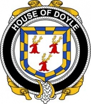 House-of-Ireland/D/Doyle-Crest-Coat-Of-Arms