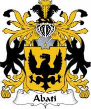 Italian/A/Abati-Crest-Coat-of-Arms