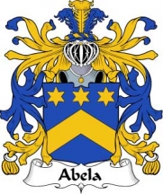 Italian/A/Abela-Crest-Coat-of-Arms