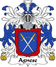 Italian/A/Agnese-Crest-Coat-of-Arms