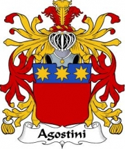 Italian/A/Agostini-Crest-Coat-of-Arms