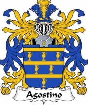 Italian/A/Agostino-Crest-Coat-of-Arms