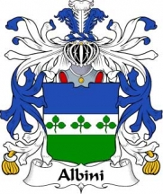 Italian/A/Albini-Crest-Coat-of-Arms