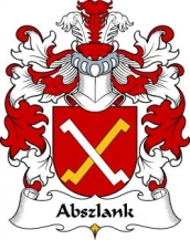 Poland/A/Abszlank-Crest-Coat-of-Arms