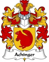 Poland/A/Achinger-Crest-Coat-of-Arms