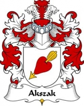 Poland/A/Akszak-Crest-Coat-of-Arms