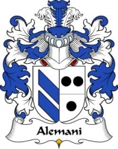 Poland/A/Alemani-Crest-Coat-of-Arms