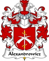 Poland/A/Alexandrowicz-Crest-Coat-of-Arms