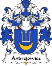 Poland/A/Andrejowicz-Crest-Coat-of-Arms