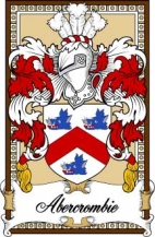 Scottish-Bookplates/A/Abercrombie-Crest-Coat-of-Arms