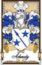 Scottish-Bookplates/A/Achmuty-Crest-Coat-of-Arms
