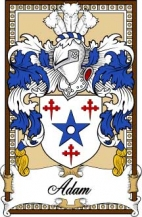 Scottish-Bookplates/A/Adam-Crest-Coat-of-Arms