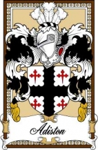 Scottish-Bookplates/A/Adiston-Crest-Coat-of-Arms