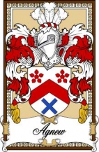 Scottish-Bookplates/A/Agnew-Crest-Coat-of-Arms