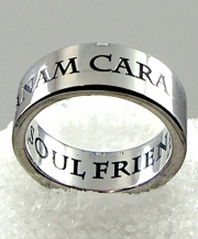 Anam Cara Ring