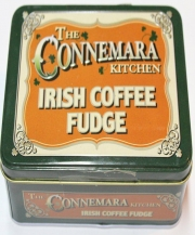 Connemara Irish Coffee Fudge