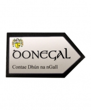 Donegal Fridge Magnet