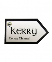 Kerry Fridge Magnet