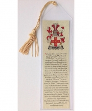 Coat-of-Arms Bookmarks