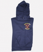 Dublin Fire Brigade Youth Hooded Sweatshirt